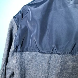 Banana Republic Jackets & Coats - Banana Republic Blue Jacket Zip Up Casual